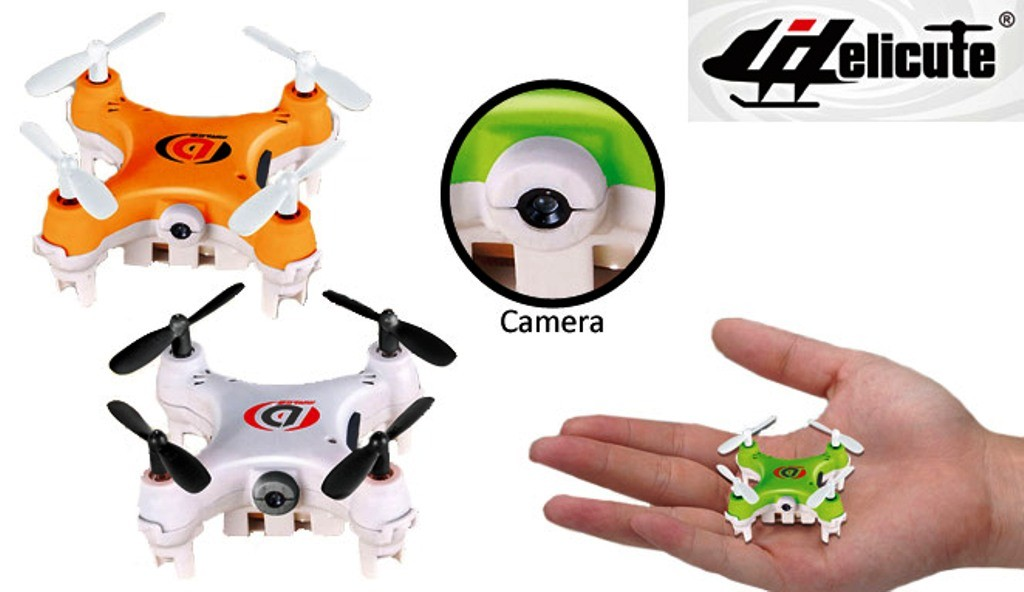 Mini Drone Mirage With Camera For Photo And Video Recording High Performance Quadcopter