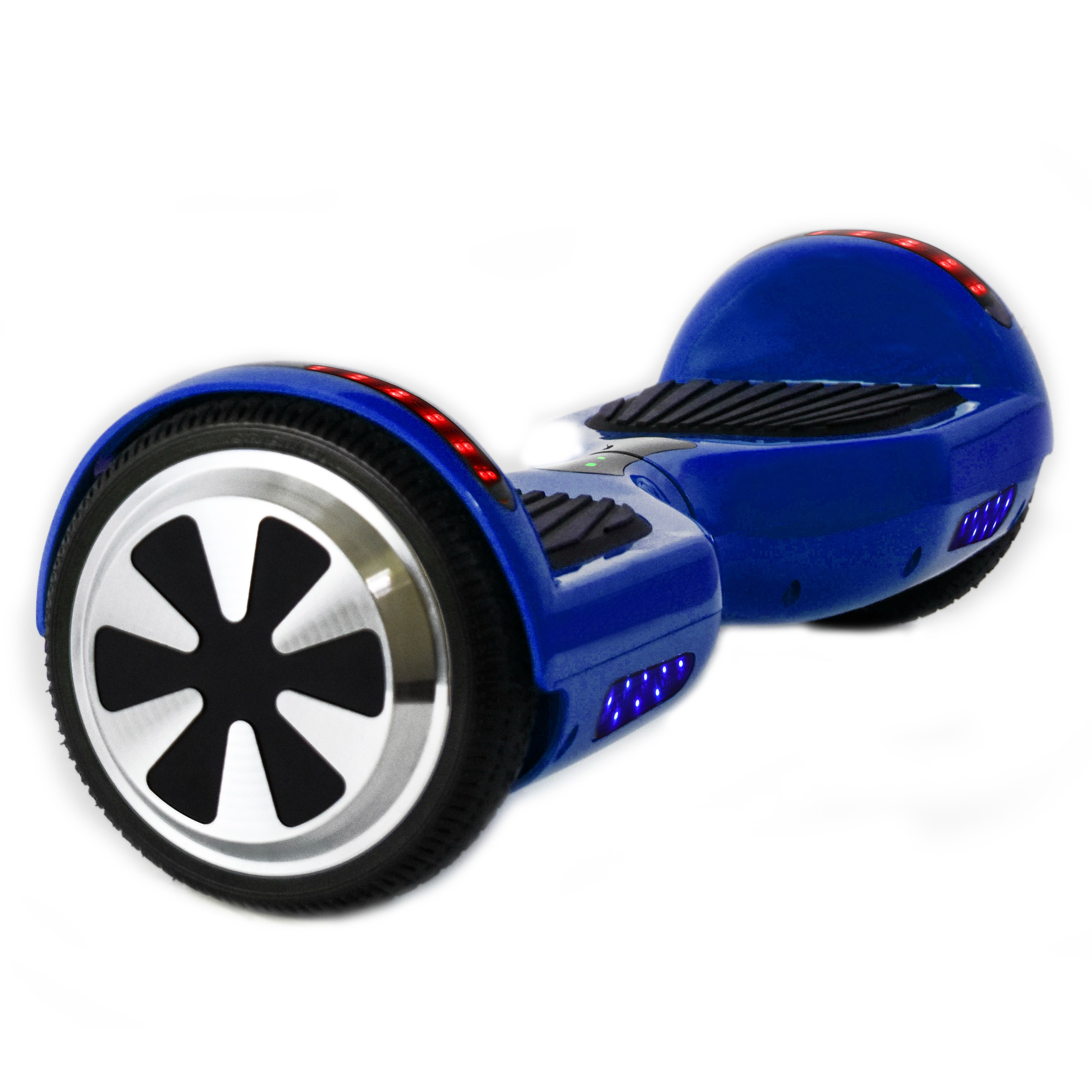 Smart Self Balancing Electric Scooter Hoverboard