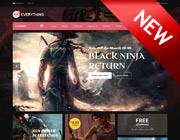 Gameworld Store